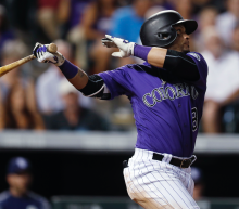 Closing Time: Gerardo Parra, back in the game