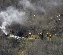 Firefighters to be fired in Kobe Bryant helicopter crash scene photo scandal, court docs say