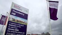 Taylor Wimpey getting 'back to winning ways' amid Government support