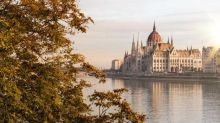 Budapest city guide: Where to eat, drink, shop and stay in the Hungarian capital