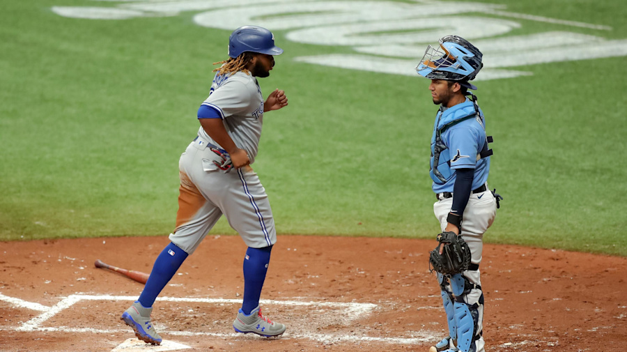 How the Blue Jays stack up against the Rays