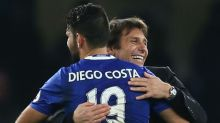 Antonio Conte reveals Diego Costa's Chelsea exit was sealed in January