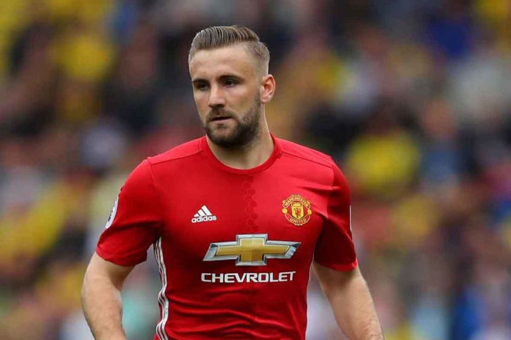 Man Utd's Left-back Issues Could Prove Costly In Title Race