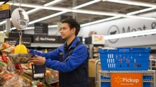 Walmart's Grocery Efforts Probably Aren't Enough to Overcome Amazon