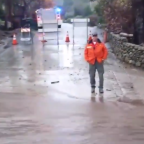 Malibu Residents Braced for Flash Floods and Mudslides Following Heavy Rain
