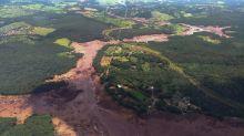 Preço do minério de ferro dispara após rompimento de barragem da Vale