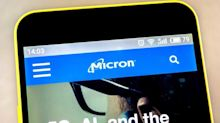 How to Play Goldman Sachs' Big Call This Week on Micron Technology Stock