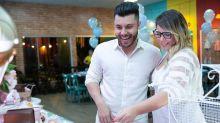 """Marília Mendonça diz que Murilo Huff resistiu a revelar namoro: """"Não queria ser sombra minha"""""""