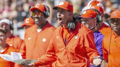 Dabo adding another level to Clemson-FSU rivalry