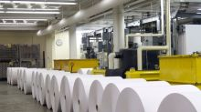 Why International Paper Co.'s Shares Popped 12% on Thursday