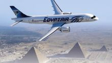 EgyptAir Converts Letter of Intent to Firm Order for Bombardier C Series aircraft