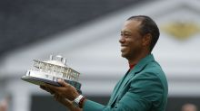 The Tiger Effect: Woods's Masters win delivers high ratings for CBS