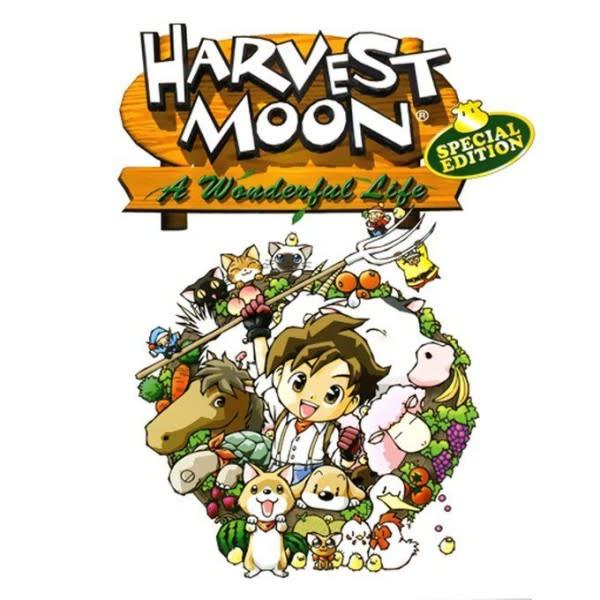 Pencinta Game Bertani? 7 Seri Harvest Moon Terbaik Ini ...