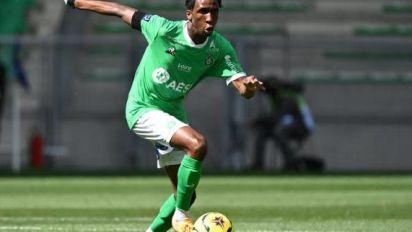 Foot - L1 - Saint-Etienne - Ligue1: Yvan Neyou et Wesley Fofana dans le groupe de Saint-Étienne pour affronter Rennes