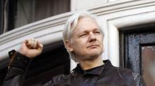Report: Ecuador tells Assange to curb speech, look after cat