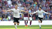 Fulham reach Premier League after beating Villa
