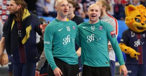 Hand - C1 (H) - PSG - Thierry Omeyer (PSG) : «On a envie de plus»