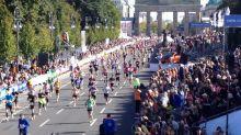 【賽事】柏林馬拉松今秋捲土重來!預計 9月26日舉行 開放名額 35,000 人