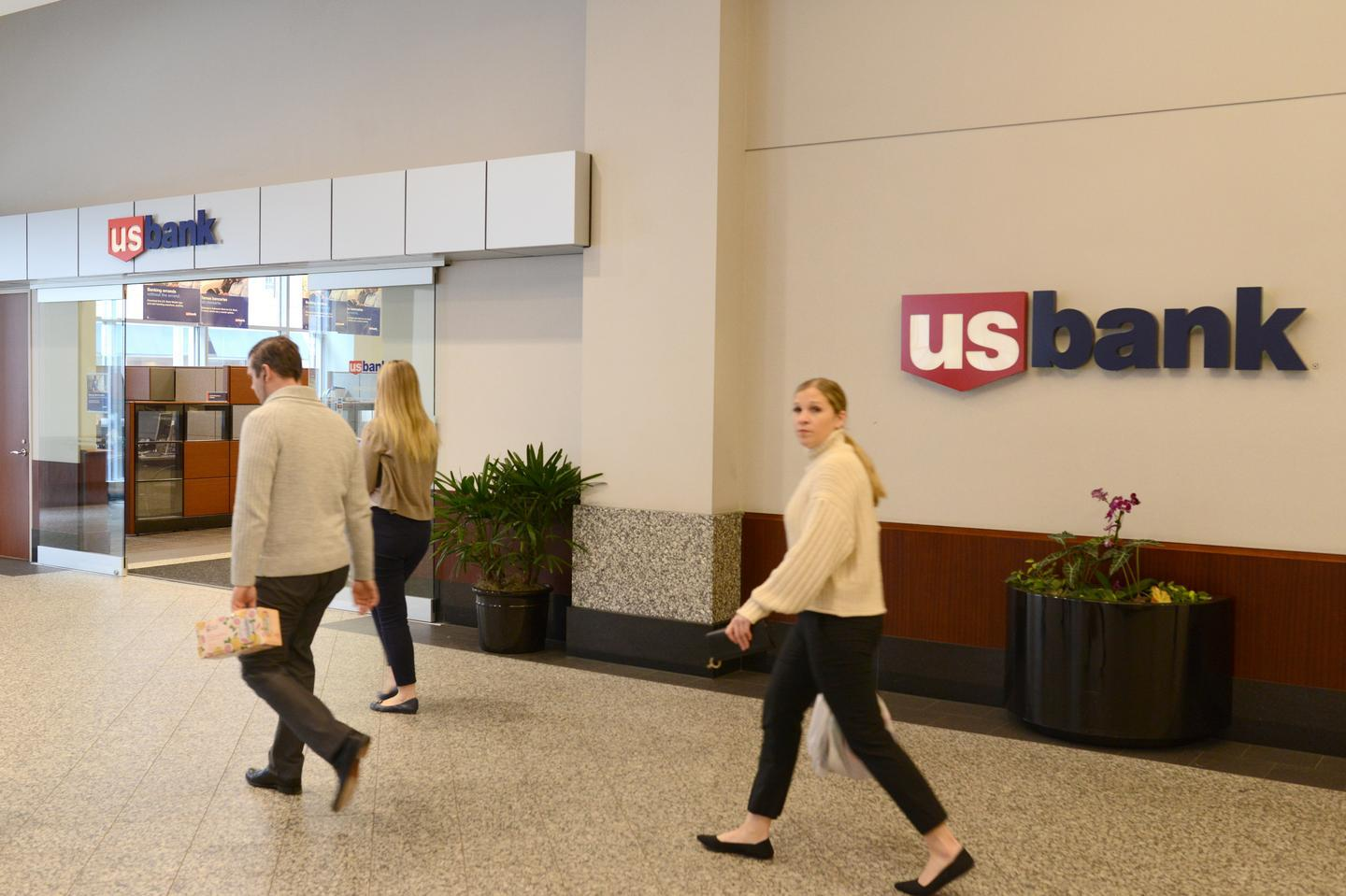 News post image: Analysts: U.S. Bank in better position to deal with potential covid-caused recession