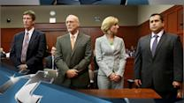 Trayvon Martin Breaking News: George Zimmerman's Brother: Civil Lawsuit 'Might Not Be Very Flattering'