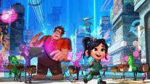Mira a todas las princesas Disney JUNTAS en una escena de Ralph rompe internet