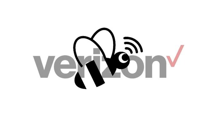 Verizon wants advertisers to pay for 'free data' websites