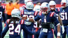 Patriots' Cam Newton calls Stephon Gilmore contracting COVID 'worst nightmare'