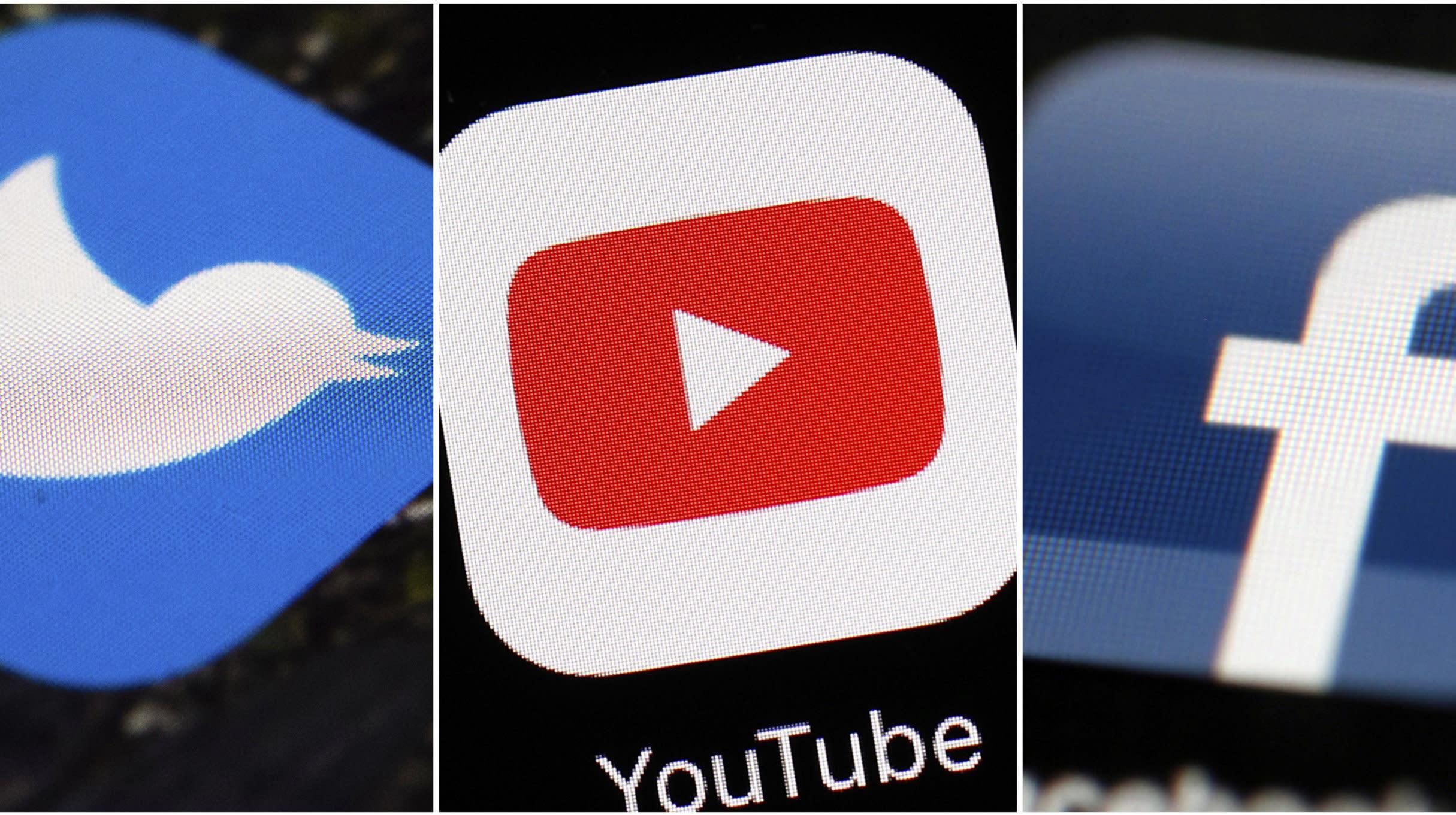 Australia Passes Law Penalizing Social Media Companies For Violent Posts