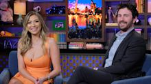 Stassi Schroeder confirms she's pregnant and due in January after 'Vanderpump Rules' firing