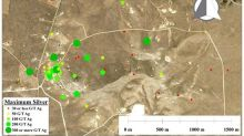 Viscount Mining Finds Widespread Silver Mineralization over 170 meters per hole on Multiple Drill Holes at the Passiflora in Silver Cliff Colorado