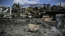 Au Karabakh, un hôpital militaire sous les bombes