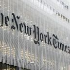 """Donald Trump On His Campaign's Lawsuit Against The New York Times: """"There Will Be More Coming"""""""