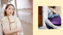 想買到心頭好要講緣份!形象顧問 Veronica介紹她的愛馬仕珍藏。