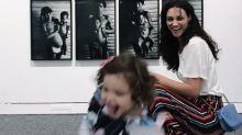 Débora Nascimento vai contar para a filha sobre separação