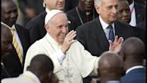 Pope Francis Embarks on Africa Tour Amid Security Concerns