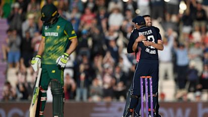 England vs South Africa, third ODI: What time does it start, what TV channel is it on and what are the odds?