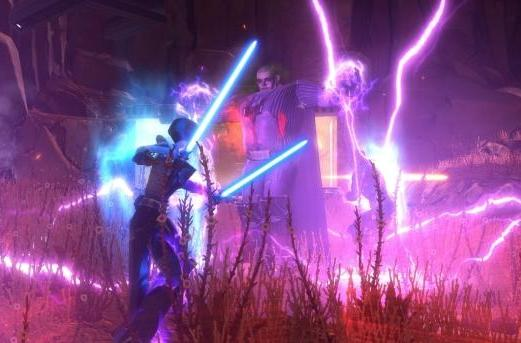 Last Week in Massively: Revan returns in SWTOR