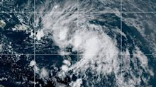 Puerto Rico prepares for Laura as it deals with pandemic, quakes and prior storm damage