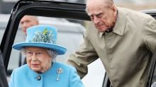 Prince Philip's pet name for Queen Elizabeth will melt your heart