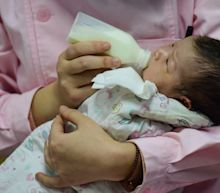 China population growth slows despite abolition of the one-child policy