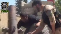 War rages in Syria as country braces for strikes