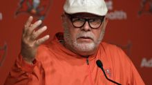 Buccaneers coach Bruce Arians hopes recent outcry over injustice continues: 'Don't just go back to being silent'