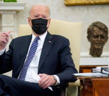 Republicans draw 'red line' for Biden in Oval Office showdown
