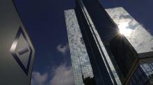 ECB Looks at Deutsche Bank, BNP, SocGen's Trading Books
