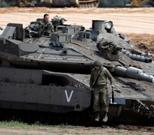 Wary calm as Egyptian-brokered ceasefire ends fighting between Hamas and Israel in Gaza