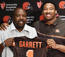 NFL draft grades 2017: Browns, AFC North had well-reviewed hauls