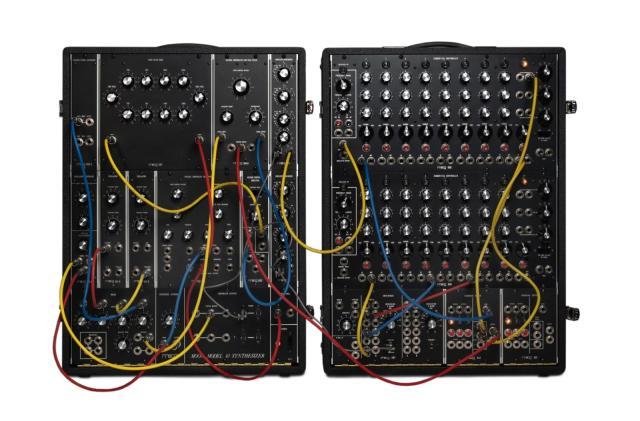 Moog brings back its legendary Model 10 'compact' modular synth