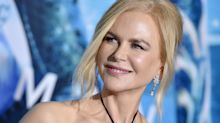 Nicole Kidman Is Obsessed With This $22 Retinol Cream for Younger-Looking Skin