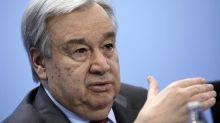 Corona-Pandemie: UN brauchen 35 Milliarden