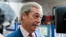 Brexit Party voter support plummets as Nigel Farage accused of 'bringing about his own worst fears'